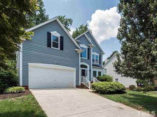 Single Family for sale in 205 Fincastle Drive, Raleigh, NC, 27607