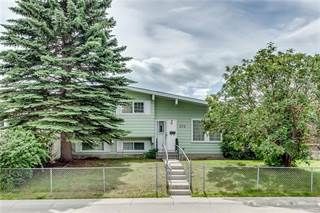 Single Family for sale in 464 QUEEN CHARLOTTE RD SE, Calgary, Alberta