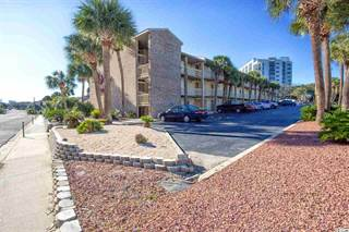 Condo for sale in 6803 N Ocean Blvd. 219, Myrtle Beach, SC, 29572