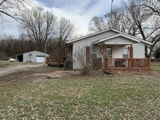 Single Family for sale in 6441 St. Rt. 152, Du Quoin, IL, 62832