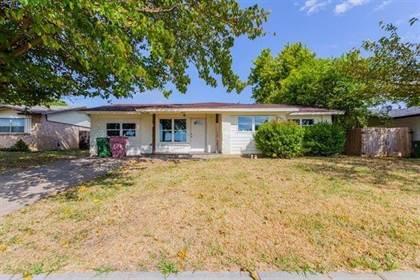 Residential Property for sale in 2309 Catalo Lane, Arlington, TX, 76010