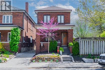Single Family for sale in 45 WEATHERELL Street, Toronto, Ontario, M6S1S8