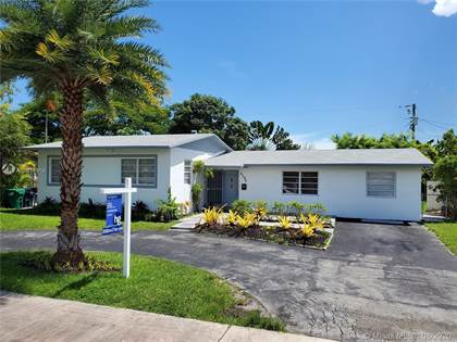 Residential Property for sale in 8580 SW 27th Ter, Miami, FL, 33155