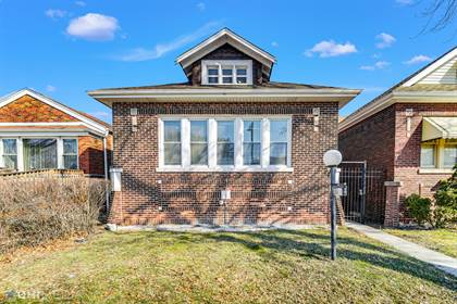 Residential Property for sale in 8311 South Paxton Avenue, Chicago, IL, 60617
