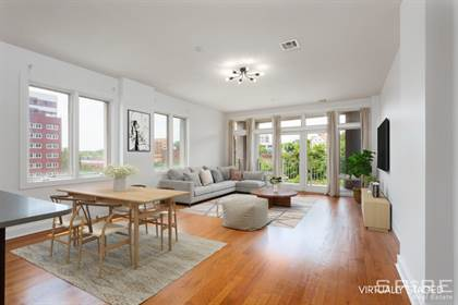 Residential Property for sale in 90 Bay Street Landing 4D, Staten Island, NY, 10301