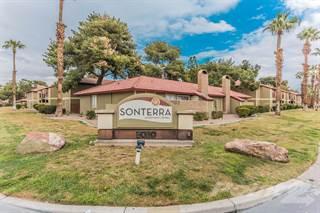 Apartment for rent in Sonterra Apartments, Las Vegas, NV, 89119