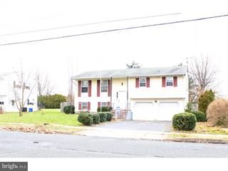 Single Family for sale in 121 REHILL AVENUE, Somerville, NJ, 08876