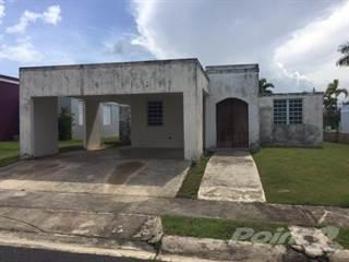 Residential Property for sale in CON CONTROL DE ACCESO!!!! - MOROVIS - G-1, Morovis, PR, 00687