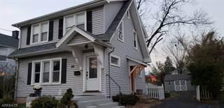 Single Family for sale in 10 FRELINGHUYSEN AVE, Raritan, NJ, 08869