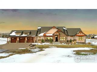 Single Family for sale in 6965 Clearwater Dr, Loveland, CO, 80538