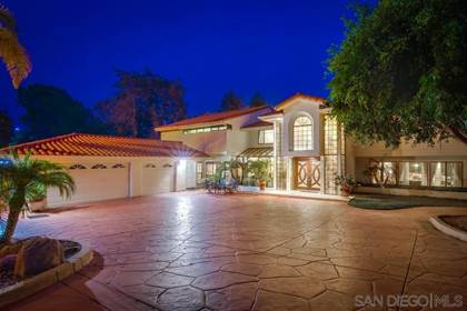 Residential Property for sale in 5274 Margaret Street, Bonita, CA, 91902