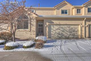 Townhouse for rent in 312 Luxury Lane, Gleneagle, CO, 80921