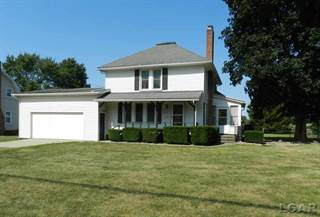 Single Family for sale in 6352 Palmyra Road, Palmyra, MI, 49268