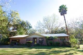 Single Family for sale in 816 Second Avenue, Trenton, FL, 32693