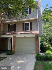 Townhouse for sale in 4609 LEARNED SAGE, Ellicott City, MD, 21042