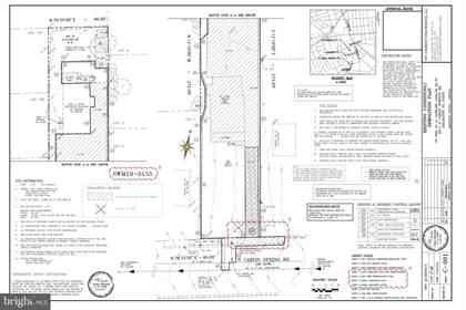 Lots And Land for sale in 4611 N CARLIN SPRINGS ROAD, Arlington, VA, 22203