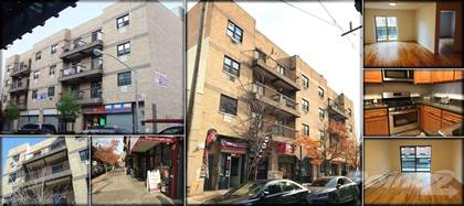 Mixed Use for sale in White Plains Road, Bronx, NY, 10462