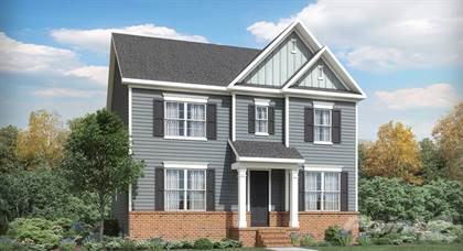 Singlefamily for sale in 1270 Barn Cat Way, Apex, NC, 27523