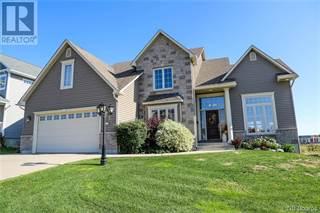Single Family for sale in 724 Hillcrest Drive, Fredericton, New Brunswick, E3A5L9