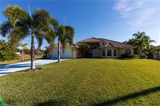 Single Family for sale in 2719 NW 43rd AVE, Cape Coral, FL, 33993