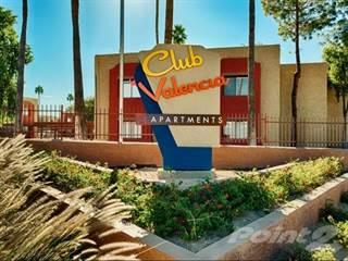 Apartment for rent in Club Valencia, Glendale, AZ, 85302