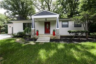 Single Family for sale in 11911 East 86th Street, Indianapolis, IN, 46236