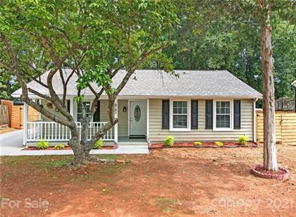 Residential Property for sale in 6705 Reddman Road, Charlotte, NC, 28212