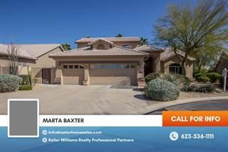 Single Family for sale in 3783 N 154Th Lane, Goodyear, AZ, 85395