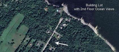 Lots And Land for sale in Wharf Rock Rd Lot 8, Liverpool, Nova Scotia
