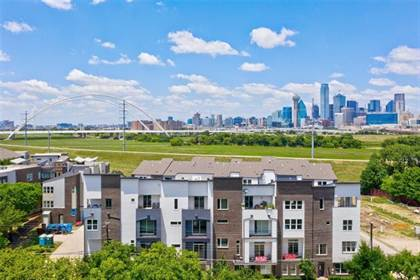 Residential for sale in 381 E Greenbriar Lane 601, Dallas, TX, 75203