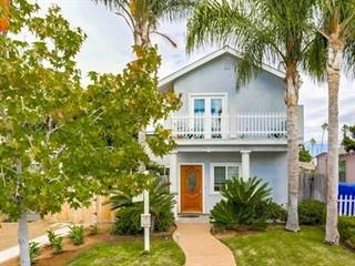 Single Family for sale in 4738 Lotus St., San Diego, CA, 92107