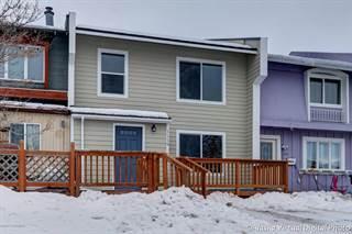 Single Family for sale in 1115 E 17TH Avenue, Anchorage, AK, 99501