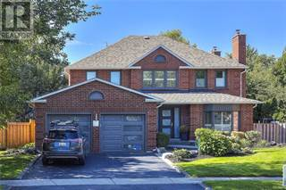 Single Family for sale in 332 ACACIA Court, Oakville, Ontario, L6J6K5