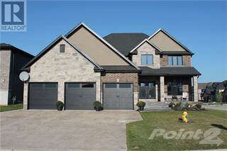 Single Family for sale in 1086 MELSETTER WY, London, Ontario