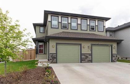 Single Family for sale in 13803 139 AV NW NW, Edmonton, Alberta, T6V0M1