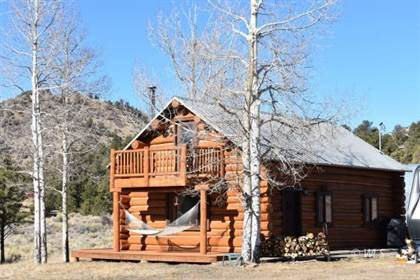 Residential for sale in 7155 CO RD 328 Rd, Westcliffe, CO, 81252