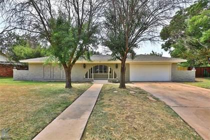 Residential Property for sale in 55 Cobblestone Lane, Abilene, TX, 79606