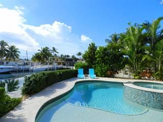 Single Family for sale in 141 Leoni Drive, Plantation Key, FL, 33036