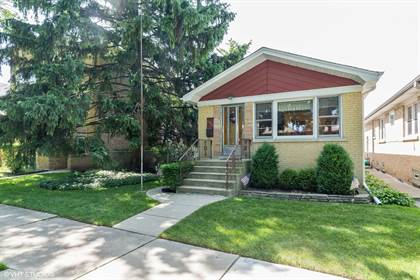 Residential Property for sale in 5446 North Ludlam Avenue, Chicago, IL, 60630