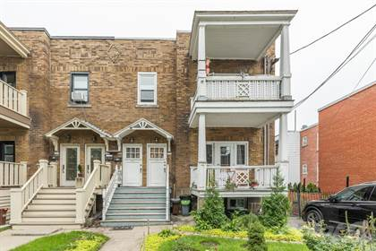 Residential Property for sale in 4704-4706 avenue Earnscliffe, Montreal, Quebec