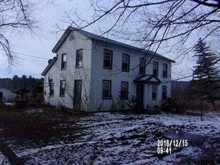 Single Family for sale in 323 OLD STATE RD, Johnstown, NY, 12095