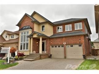 Residential Property for sale in 181 GALILEO Drive, Hamilton, Ontario