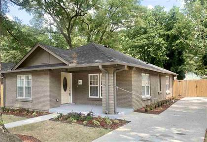 Residential Property for sale in 488 MARIANNA, Memphis, TN, 38111