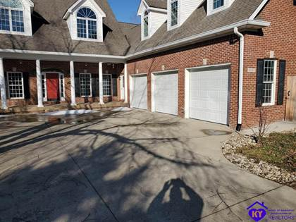 Residential Property for sale in 2626 Stone Mill Court, Elizabethtown, KY, 42701
