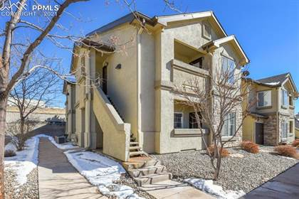 Residential Property for sale in 7144 Ash Creek Heights 101, Colorado Springs, CO, 80922