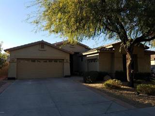 Single Family for rent in 10130 S 185TH Drive, Goodyear, AZ, 85338