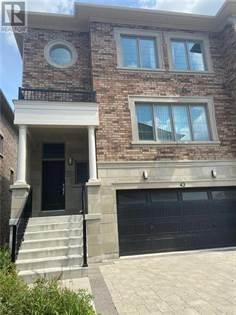 Single Family for sale in 43 DIVON LANE, Richmond Hill, Ontario, L4B0G4