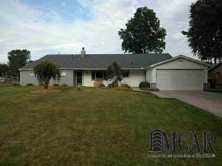 Single Family for sale in 7274  KENILWORTH DR, Lambertville, MI, 48144