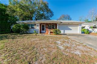 Single Family for sale in 1716 GREENLEA DRIVE, Clearwater, FL, 33755
