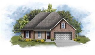 Single Family for sale in 15092 BELHAVEN ST., Gulfport, MS, 39503